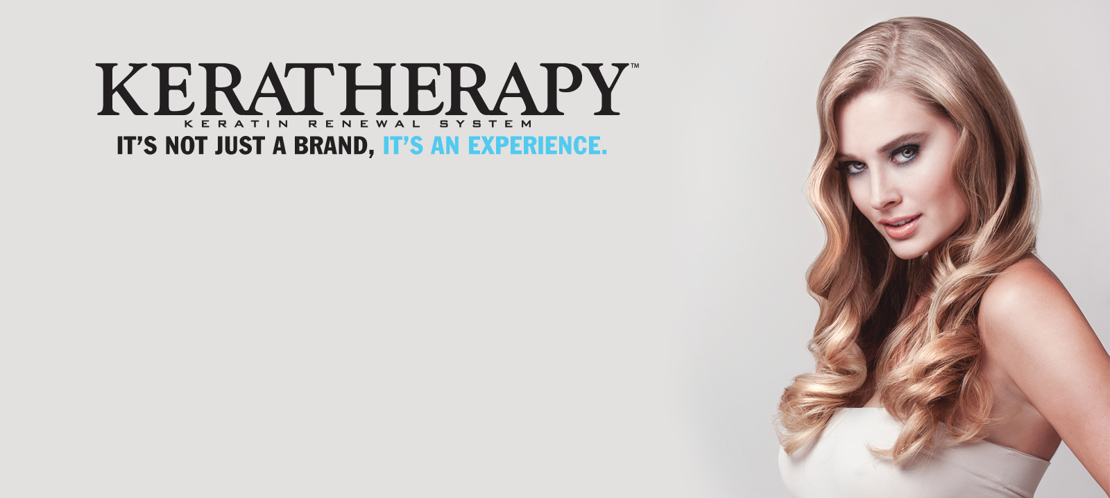 Keratherapy – Eliminate Frizz this summer