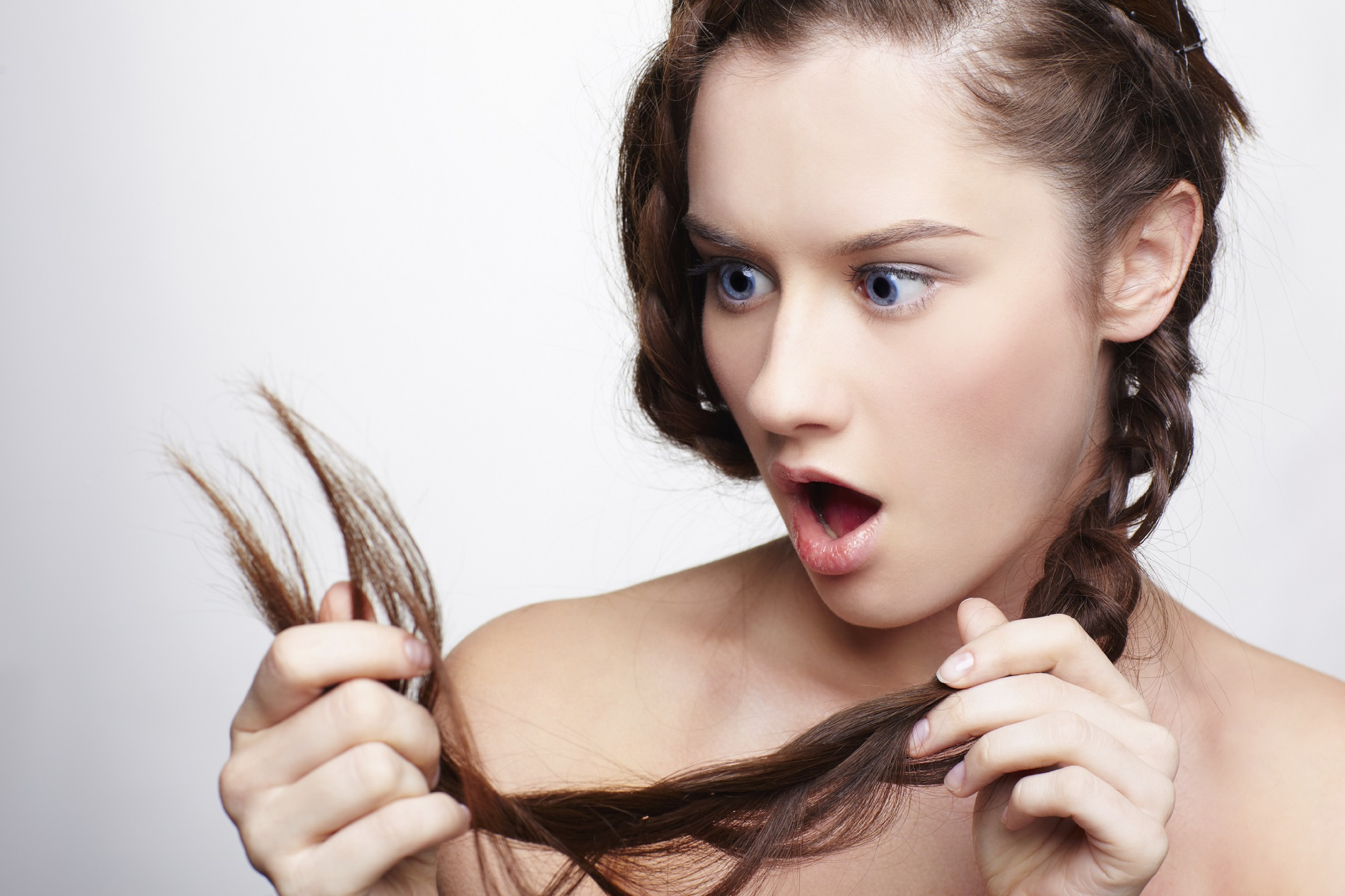 7 Deadly Sins of Hair Damage!